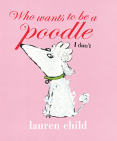 Who Wants to Be a Poodle I Don't Cover