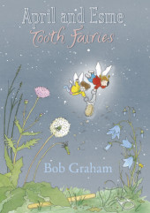 April and Esme Tooth Fairies Cover