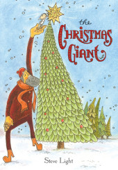 The Christmas Giant Cover