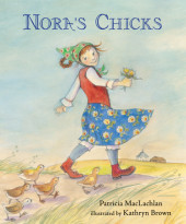 Nora's Chicks Cover