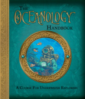 The Oceanology Handbook Cover