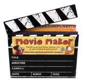 Movie Maker Cover