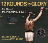 Twelve Rounds to Glory (12 Rounds to Glory) Cover