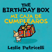 The Birthday Box Mi Caja De Cumpleanos Cover