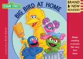 Big Bird at Home Cover