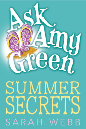 Ask Amy Green: Summer Secrets Cover
