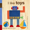 I Like Toys: Petit Collage