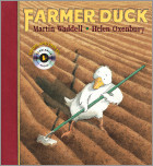 Farmer Duck with Audio