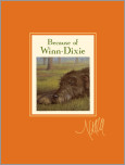 Because of Winn-Dixie Signed Signature Edition
