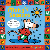 Maisy's Seasons Cover