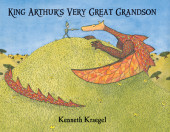 King Arthur's Very Great Grandson Cover