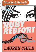 Ruby Redfort Take Your Last Breath (Book #2)