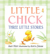Little Chick Cover