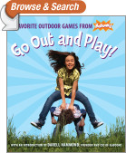 Go Out and Play!