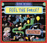 Super Science: Feel the Force!