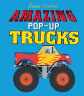 Amazing Pop-Up Trucks Cover