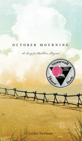 October Mourning Cover