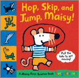Hop, Skip, and Jump, Maisy!