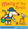 Maisy at the Beach