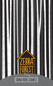 Zebra Forest Cover