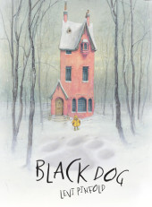 Black Dog Cover