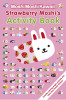 MoshiMoshiKawaii: Strawberry Moshi's Activity Book