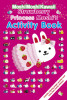 MoshiMoshiKawaii: Strawberry Princess Moshi's Activity Book