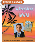 A President from Hawaii