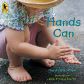 Hands Can Cover