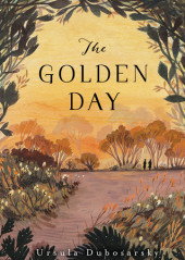 The Golden Day Cover