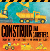Construir Una Carretera (Roadwork) Cover