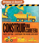 Construir Una Carretera (Roadwork)