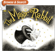 The Magic Rabbit