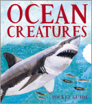Ocean Creatures: A 3D Pocket Guide