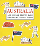 Australia: A 3D Keepsake Country Guide