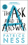 The Ask and the Answer (Reissue with bonus short story)