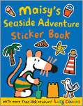 Maisy's Seaside Adventure Sticker Book