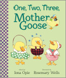 One, Two, Three, Mother Goose