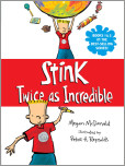 Stink: Twice as Incredible
