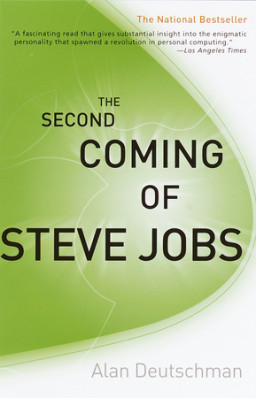 The Second Coming of Steve Jobs