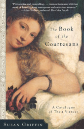 The Book of the Courtesans