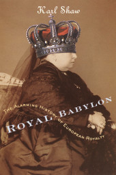 Royal Babylon Cover