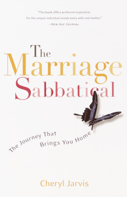The Marriage Sabbatical