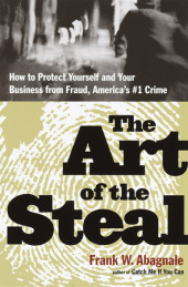 The Art of the Steal Cover