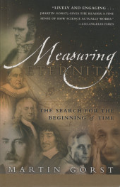 Measuring Eternity