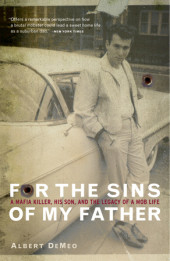 For the Sins of My Father Cover