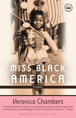 Miss Black America