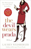 The Devil Wears Prada by Lauren Weiberger