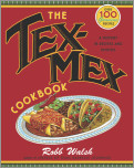 The Tex-Mex Cookbook