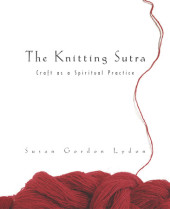 The Knitting Sutra Cover